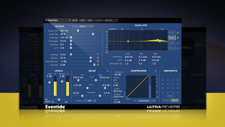 Eventide UltraReverb