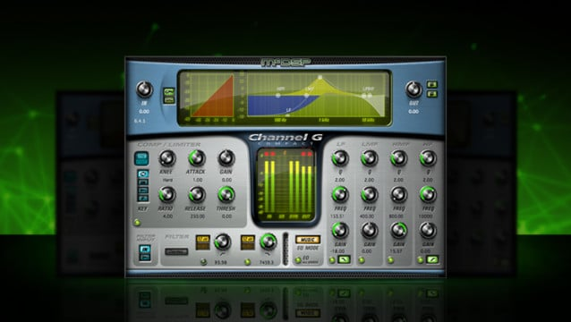 McDSP Channel G Compact