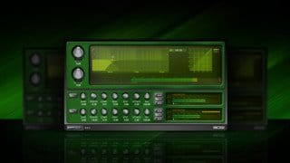 McDSP MC2000 Multiband Compressor