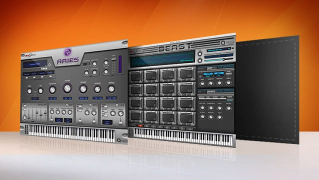 Ultimate Synth Bundle Hero