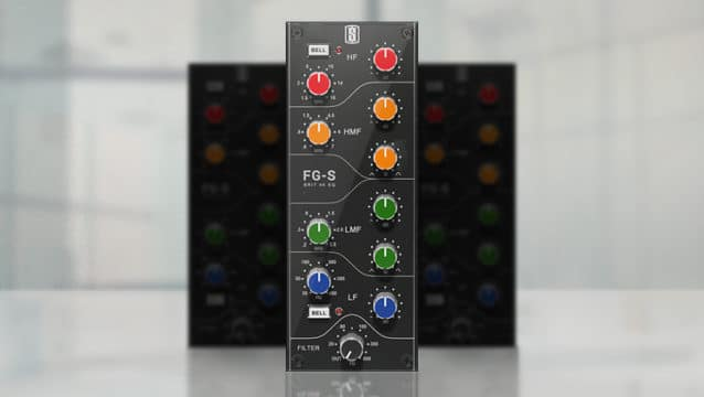 Slate Digital Virtual Mix Rack